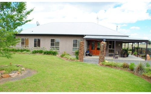 196 Peak Hill Road, Baldry NSW 2867
