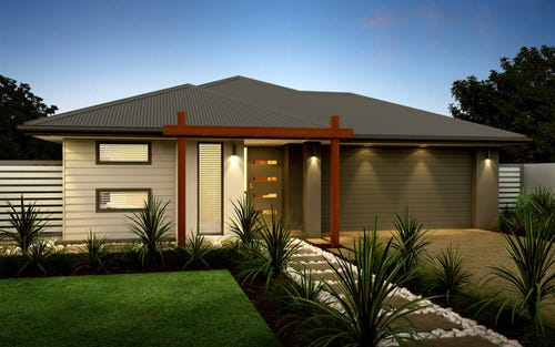 Lot 407 Corindi Beach Estate, Corindi Beach NSW 2456
