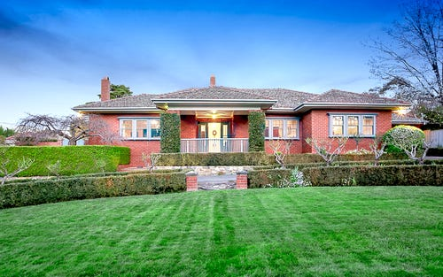 49 Melbourne Avenue, Forrest ACT 2603