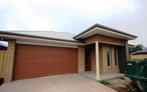 Lot 119 Olive Hill Drive, Oran Park NSW 2570