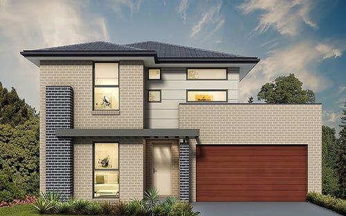 Lot 107 Lucere Estate, Leppington NSW 2179