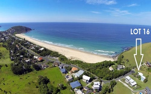 Lot 22, Newman Avenue, Blueys Beach NSW 2428