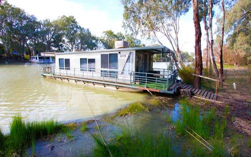 . Lazaway, Wentworth NSW 2648