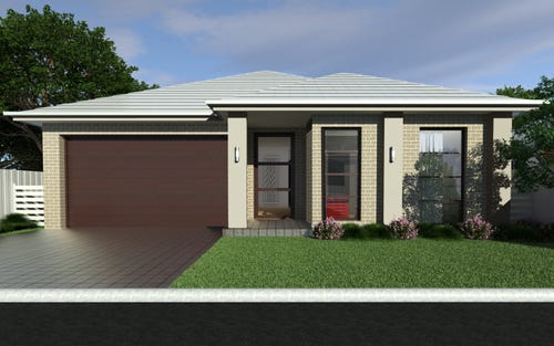 Lot 16 Pacific Palms Circuit, Hoxton Park NSW 2171