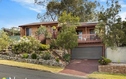 7 Blue Bell Road, Heathcote NSW 2233