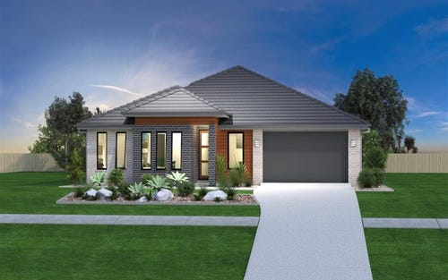 Lot 25 Parkview Estate, Gunnedah NSW 2380