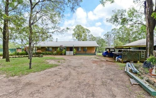 684 Lower Kangaroo Creek Road, Coutts Crossing NSW 2460