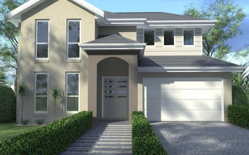 Lot 344 Faulkner Way, Edmondson Park NSW 2174
