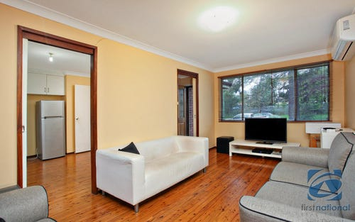 81 Railway Road, Quakers Hill NSW