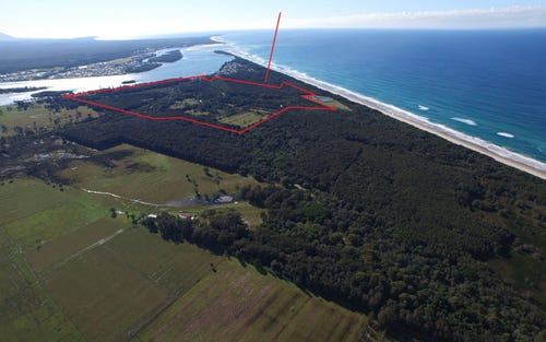 1675 Manning Point Road, Manning Point NSW 2430