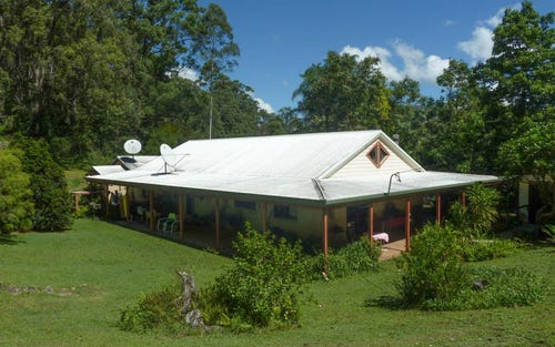 120 Old Cob O' Corn Road, Kyogle NSW 2474