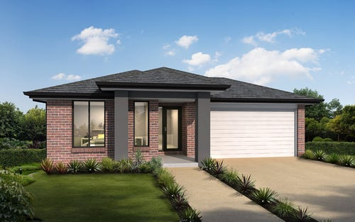 Lot 1805 Rochester Street, Gregory Hills NSW 2557