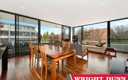 9/19 Leichhardt Street, Kingston ACT 2604