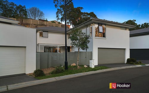 30 Bardo Circuit, Revesby Heights NSW 2212