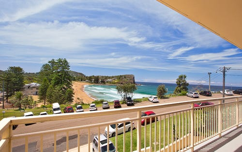 21/1-3 Avalon Parade, Avalon Beach NSW