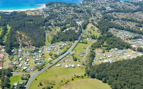 Lot 306, Booyong Avenue, Ulladulla NSW 2539