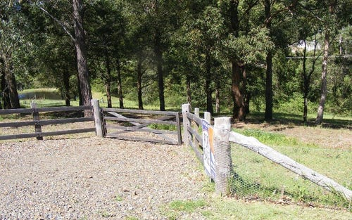 Lot 1 / 22 Kiwarrak Drive, Rainbow Flat NSW 2430