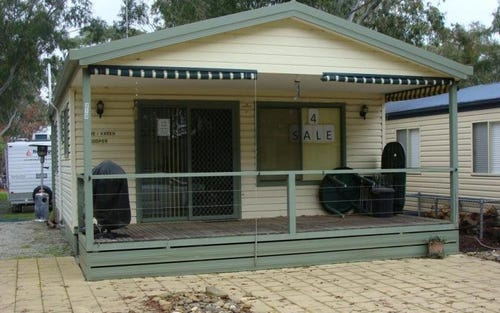 Cabin 219 Old Barmah Road, Moama NSW 2731
