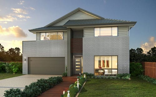 Lot 1319 Centaurus Street, Campbelltown NSW 2560