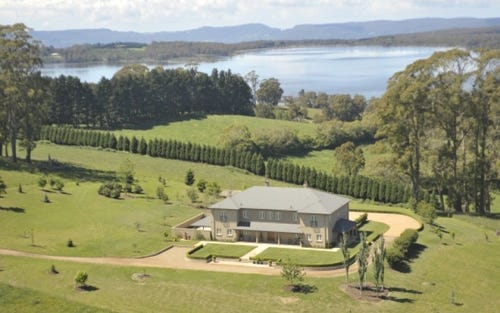 Cloudlands Sheepwash Road, Avoca NSW 2577