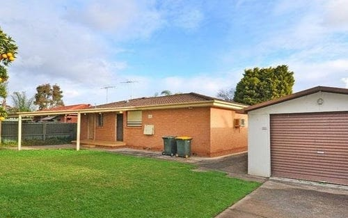 94 Tichborne Drive, Quakers Hill NSW