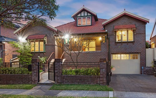 8 Homedale Avenue, Concord NSW 2137