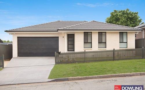 9 Kenrick Street, Wallsend NSW 2287