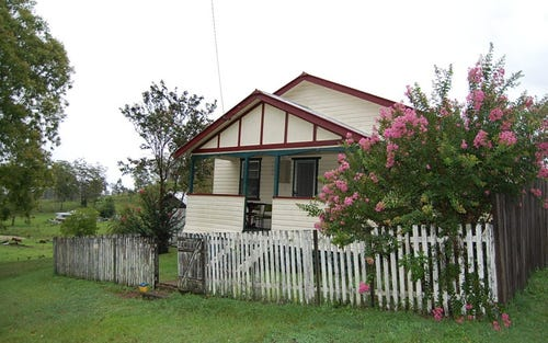 7036 Bruxner Highway, MALLANGANEE via, Casino NSW 2470