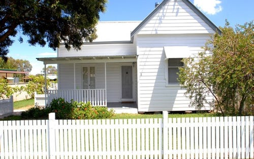 3 Henry St, Curlewis NSW 2381