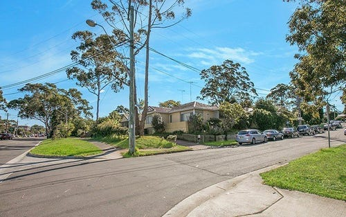 463-467 President Avenue & 2A,2B,2 Fauna Place, Kirrawee NSW 2232