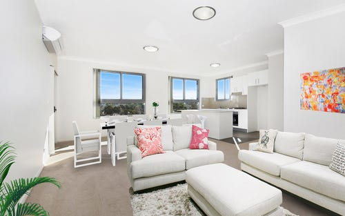 Unit 9/272-276 Railway Terrace, Guildford NSW 2161