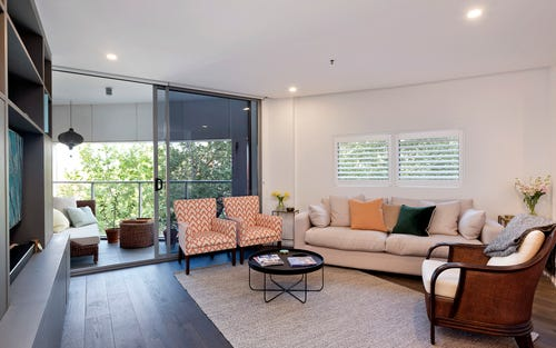 306/417-419 Bourke St, Surry Hills NSW 2010