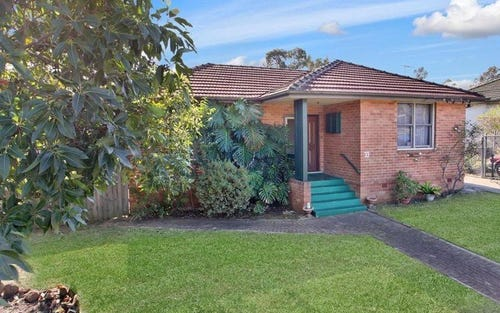 33 Lowry Road, Lalor Park NSW 2147