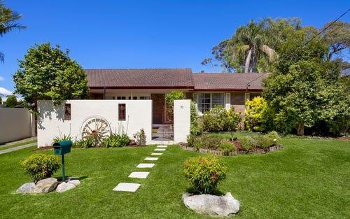10 Lockhart Place, Belrose NSW