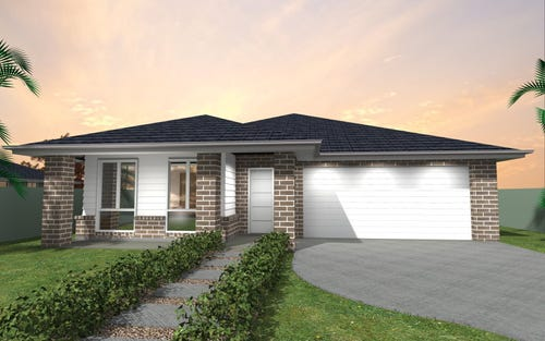 Lot 7042 Mckenzie Blvd, Gregory Hills NSW 2557