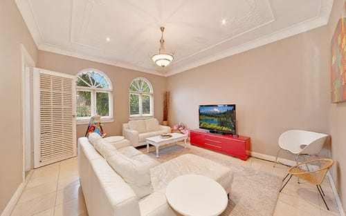 6/206C Victoria Road, Bellevue Hill NSW