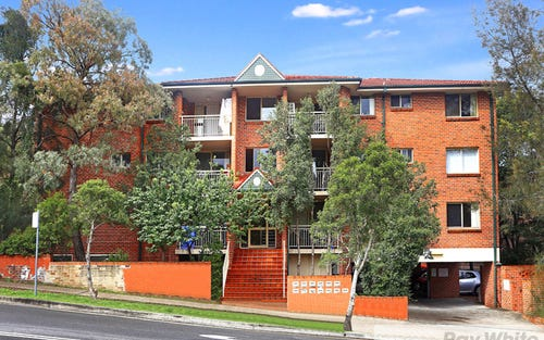 15/39 Great Western Highway, Parramatta NSW