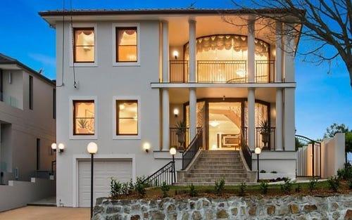 6 Arthur Street, Ryde NSW 2112