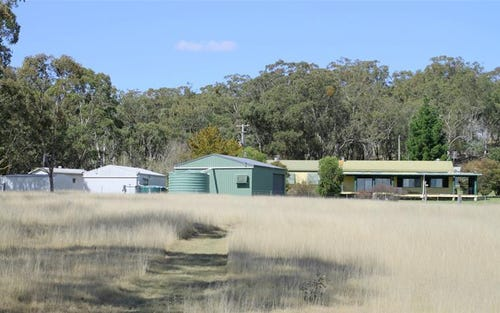 945 Bruxner Highway, Tenterfield NSW 2372