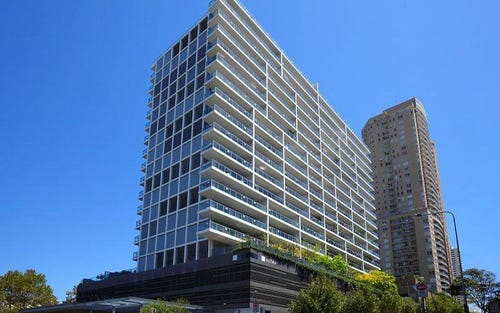 1403/3 Kings Cross Road, Rushcutters Bay NSW