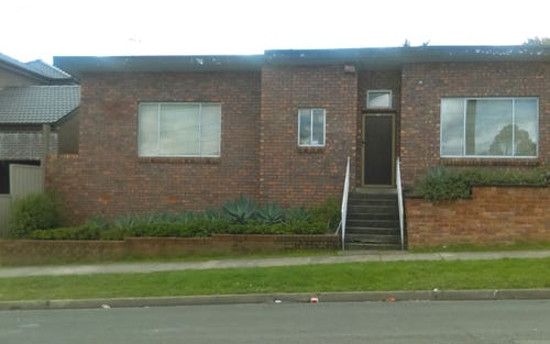 66 Simmat Avenue, Condell Park NSW