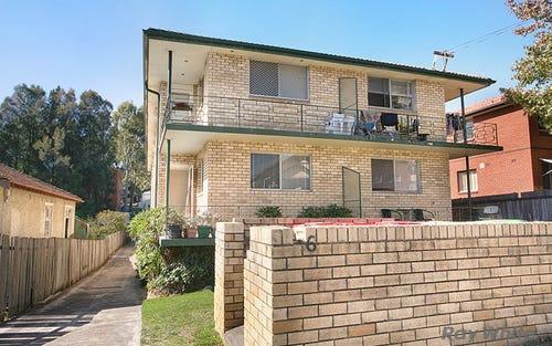 7/6 Willeroo Street, Lakemba NSW 2195