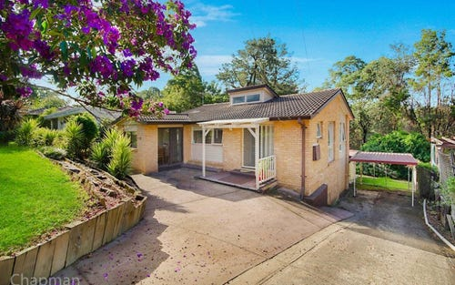 46 Singles Ridge Road, Winmalee NSW 2777