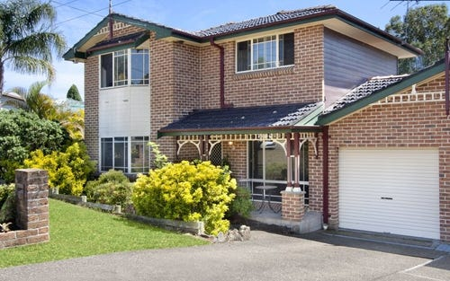 34A Churchill Road, Padstow Heights NSW 2211