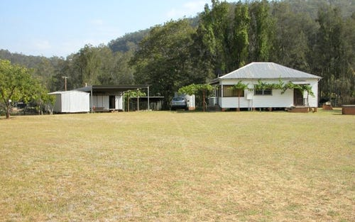 205 St Albans Road, Wisemans Ferry NSW 2775