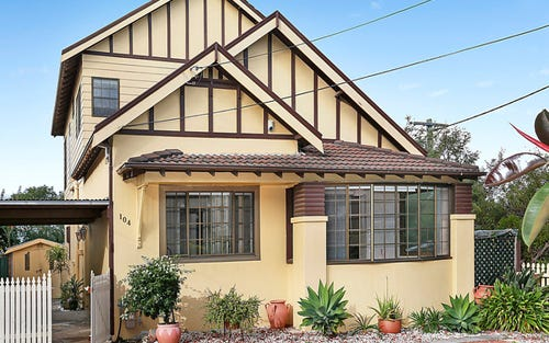 104 Rocky Point Road(Corner of Sunbeam Av), Kogarah NSW 2217