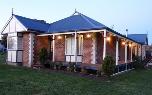 134 Albury Street, Tumbarumba NSW 2653