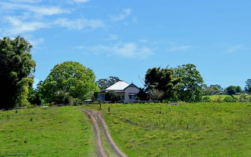 Address available on request, Clunes NSW 2480