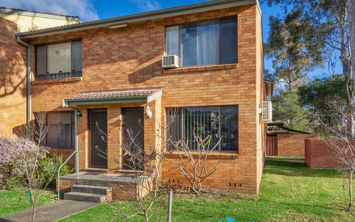 1/2-8 Kazanis Court, Werrington NSW 2747