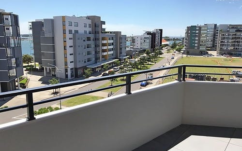 506/10 Worth Place, Newcastle NSW